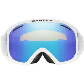 Oakley O Frame 2.0 Pro XL Gafas de Nieve Hombre, white/violet iridium & persimmon